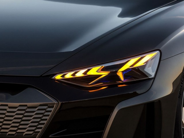 Gruppo Volkswagen - Audi, in arrivo un'elettrica anti Tesla