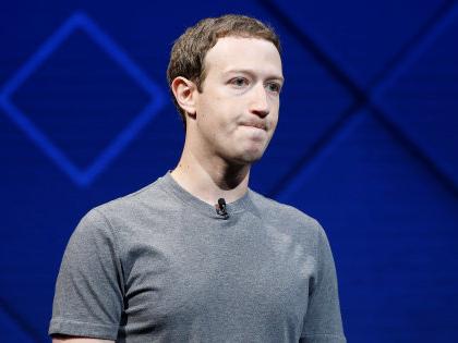 """I dipendenti in rivolta contro Zuckerberg: """"Stop post a pagamento"""""""