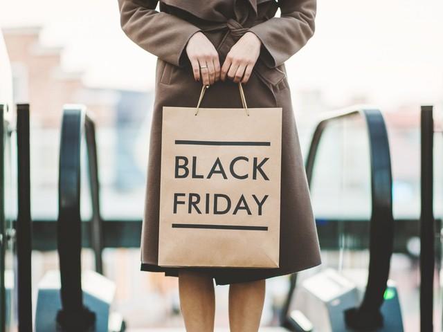 Black Friday a Casalmaggiore, numerose attività aderiscono all'appello di Confcommercio