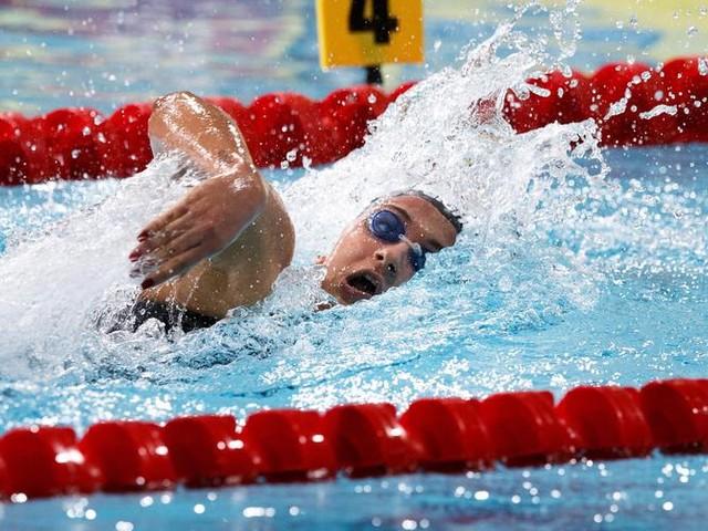 Nuoto:Europei 25m; 800sl,Quadarella oro, Caramignoli bronzo