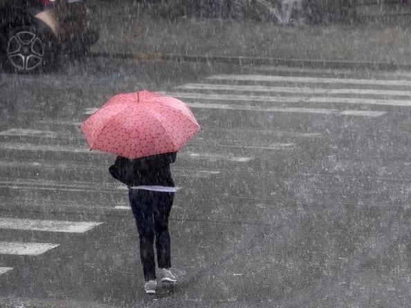 E' arrivato l'autunno: piogge e allerta meteo dal Piemonte al resto d'Italia