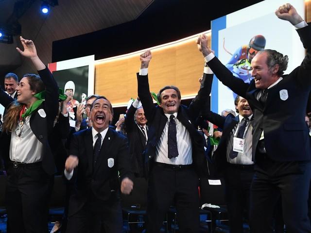 Olimpiade 2026, ma quanto ci costa? Lo studio: più turisti e posti di lavoro bilancio in attivo di 186 milioni