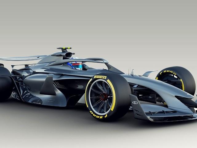 Formula 1 - Come cambieranno le monoposto nel 2021