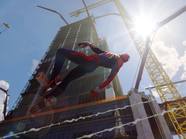 L'importanza di Spider-Man per Marvel e Insomniac in questo videodiario