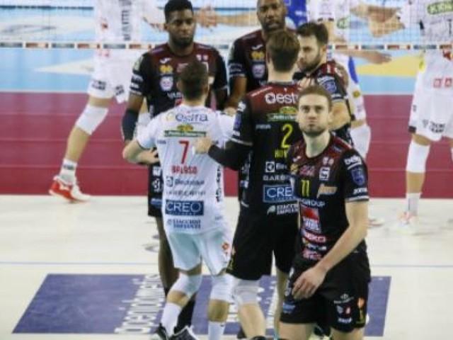 Lube, rotta verso Bologna per la Final Four di Coppa Italia: come seguire la sfida contro Modena