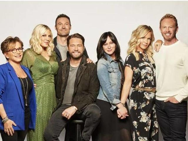 «Beverly Hills 90210», cancellato il revival della serie televisiva (dopo una sola stagione)