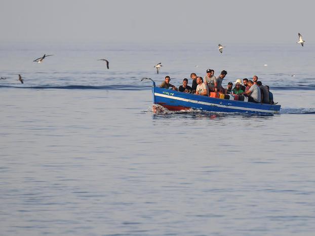 Migranti: 400 sbarchi nel week end a Lampedusa. 3.464 in ottobre. Mai così tanti