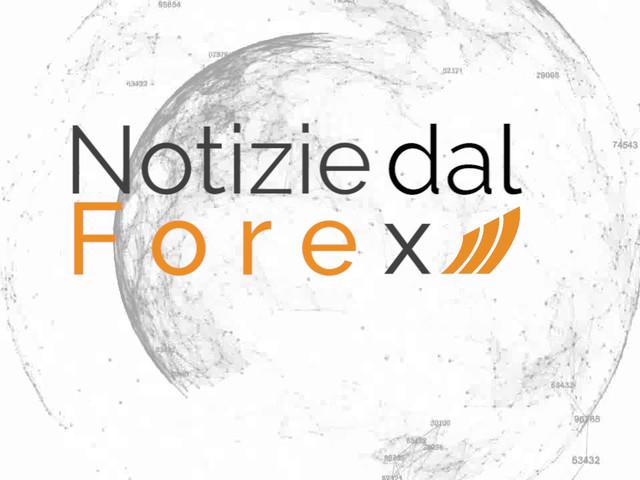 Notizie dal Forex 18 novembre 2020
