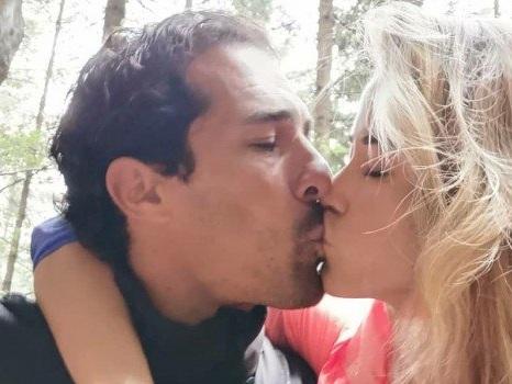 """Elena Santarelli rivela: """"Io e Bernardo Corradi ci siamo allontanati ma poi..."""""""