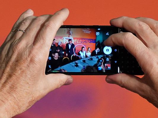 La piattaforma che porterà il cinema nei nostri smartphone