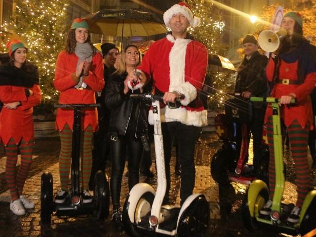 Natale, Carollo cita Comune e dirigente