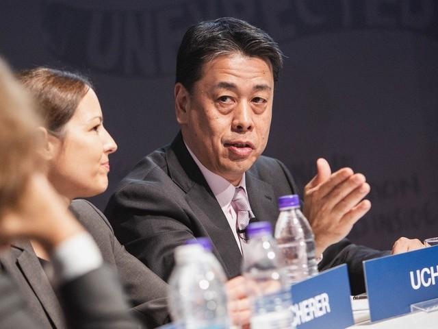 Nissan - Makoto Uchida è il nuovo amministratore delegato
