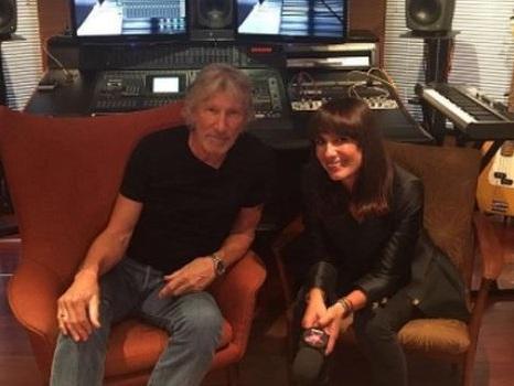 Un concerto di Roger Waters in Italia nel 2018, unica data ad aprile: la conferma di Paola Maugeri