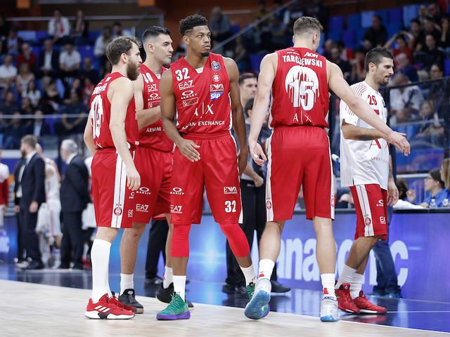 Basket, Eurolega: Panathinaikos-Milano. Programma, orari e tv