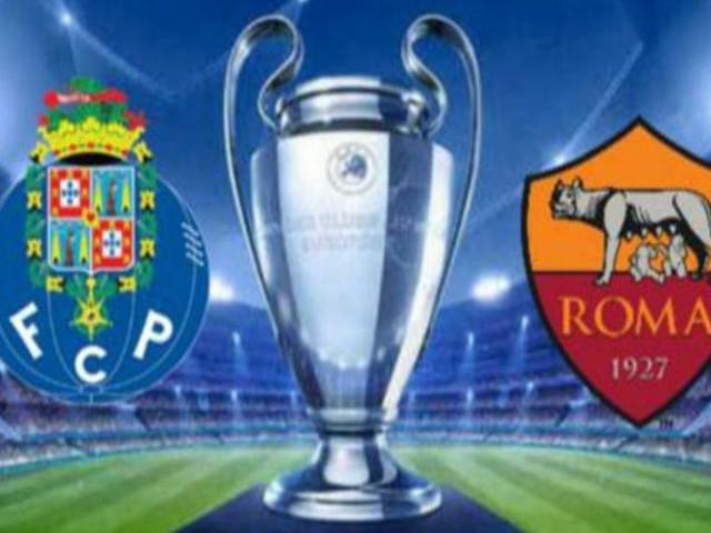 Diretta Porto-Roma in streaming e in tv: match odierno live sui canali SkySport e su SkyGo
