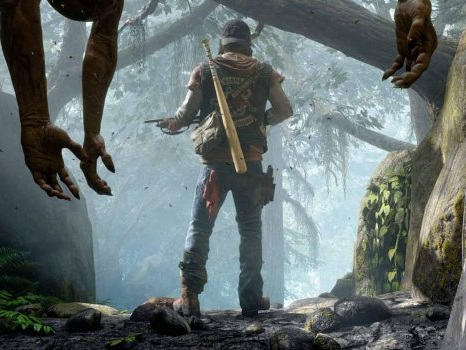Abbiamo provato Days Gone in anteprima: lo zombie game per PS4 sarà il nuovo The Last of Us?