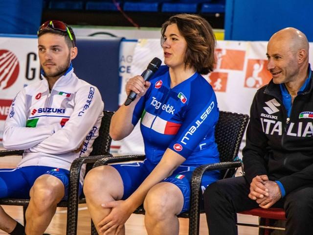 La storia di Claudia Cretti la ciclista che dopo il coma torna a pedalare da paralimpica