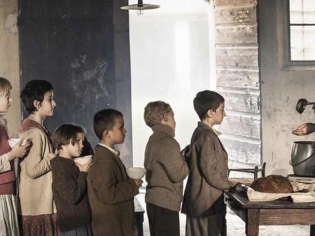 La guerra è finita, Michele Riondino protagonista di una nuova fiction dal 13 gennaio