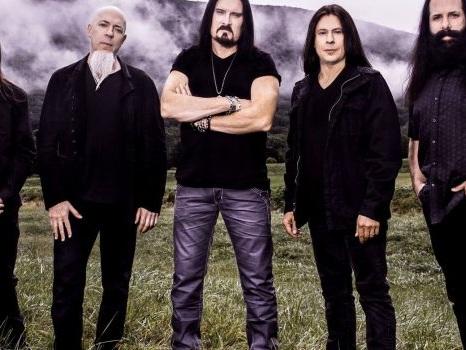 Biglietti in prevendita per i concerti dei Dream Theater in Italia nel 2020