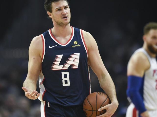 Nba, Oklahoma ancora in crisi, i Clippers riprendono a vincere con Gallinari al top