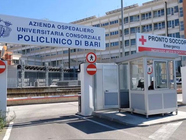 Coronavirus a Bari, i primi esami hanno dato esito negativo