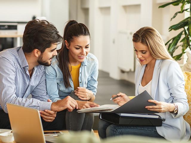 Modello Redditi e spese di intermediazione immobiliare