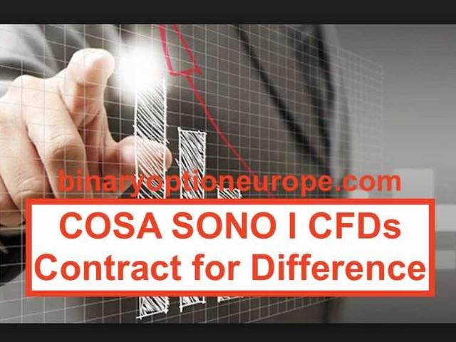 CFD significato: i CFDcosa sono e come funzionano [Guida 2019]