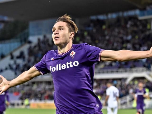 """Colpo di scena prima di Napoli-Fiorentina: """"Gli azzurri hanno preso Chiesa"""""""