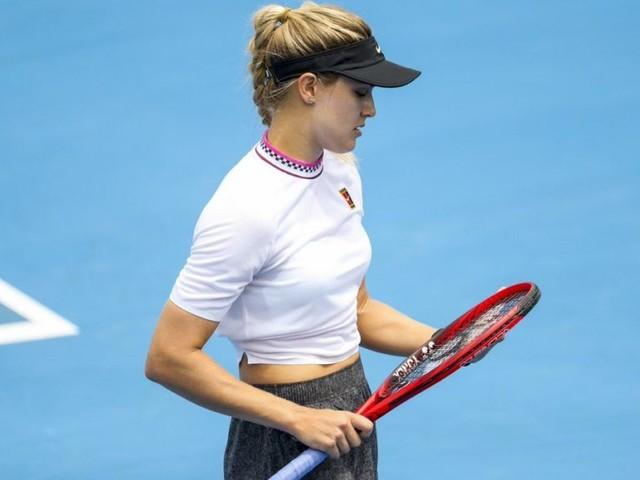 WTA 125 Houston: I risultati con il dettaglio del Day 2