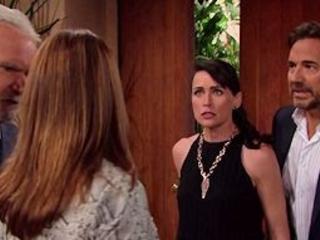 Beautiful, anticipazioni americane e trame future luglio 2017: Eric lascia Quinn e fugge con Sheila, torna Caroline