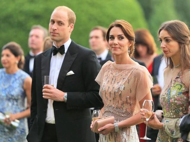 """Rose Hanbury, la """"nuova Camilla"""": ecco chi è la donna che mette in crisi William e Kate, video"""