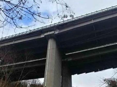 Autostrade chiude parte di 4 viadotti in Liguria: «Misura cautelativa, lavori previsti da tempo»