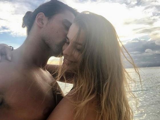 """Luca Onestini e il matrimonio con Ivana Mrazova: """"Se le cose continuano così, sarà inevitabile..."""""""