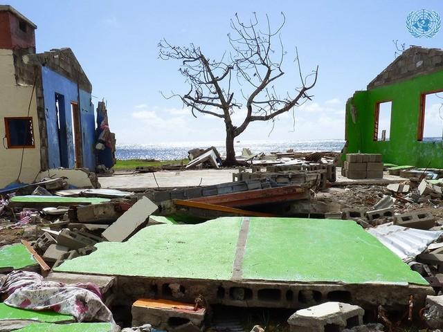 Guterres: la conferenza climatica di Glasgow non può essere un fallimento come Madrid