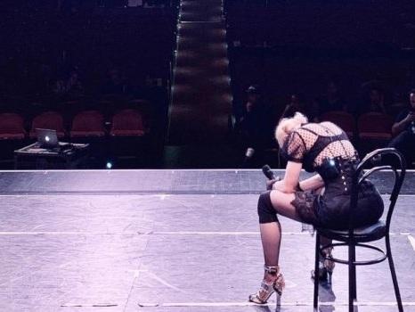 Il Madame X Tour di Madonna sarà phone free: tutti i dispositivi resteranno sigillati fino alla fine dello show