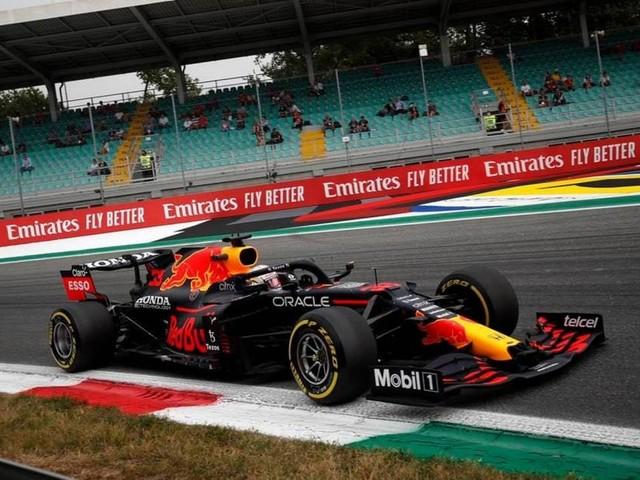 GP d'Italia - Un weekend di straordinarie follie