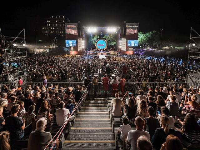 Festival Show 2019, Lignano Sabbiadoro 20 agosto: tutti gli ospiti della serata