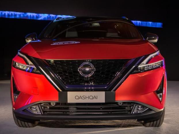 Nuovo Nissan Qashqai : il listino e la gamma