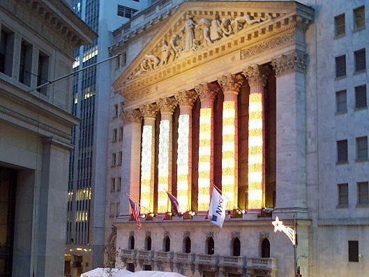Wall Street attesa poco mossa in apertura