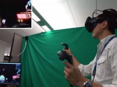 Intel WiGig per la Realtà Virtuale senza cavi