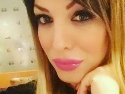 """Cristina Roncalli: """"Ho avuto una relazione con Gianluca Impastato, ma mi ha spezzato il cuore"""""""