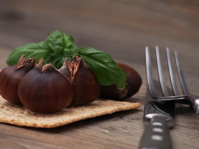 Castagne, mon amour: 5 ricette golose e veloci da preparare