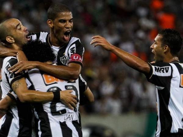 Coronavirus: Atletico Mineiro riduce stipendi del 25%, via chi non ci sta