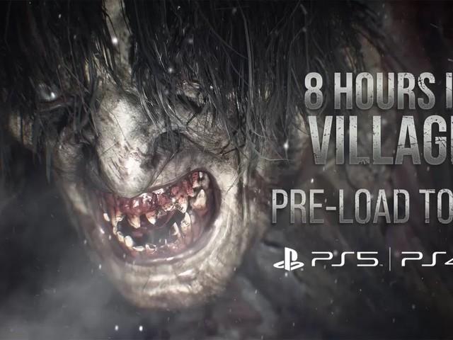 Resident Evil Village Demo: data di uscita e contenuti, accesso anticipato su PlayStation