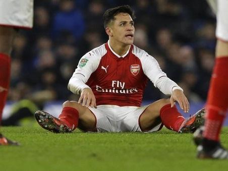 Calciomercato, Sanchez a un passo dallo United. Walcott all'Everton