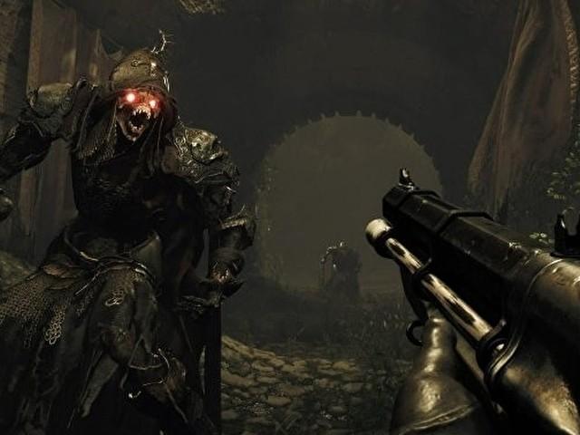 Witchfire, l'fps/horror ispirato a Dark Souls è in pieno sviluppo: lo studio pubblica un breve frammento di gameplay