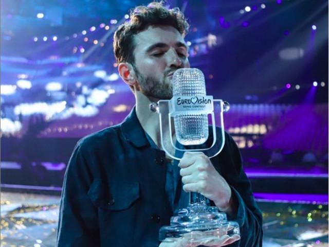 """Eurovision Song Contest 2019: vincono i Paesi Bassi, Mahmood è secondo con la sua """"Soldi"""""""