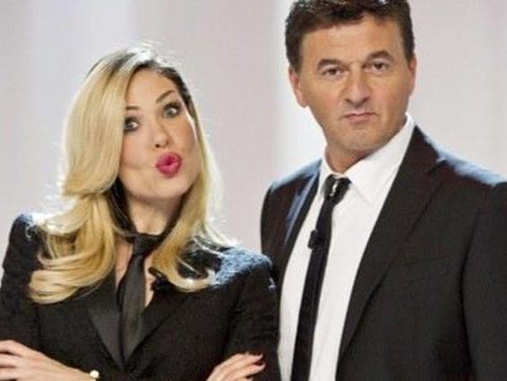 """Ilary Blasi e Teo Mammucari sono i prossimi conduttori de """"La sai l'ultima?"""""""