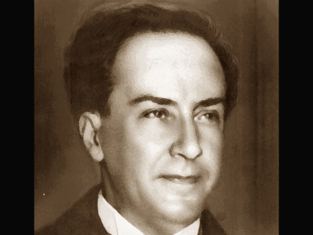 Biografia di Antonio Machado