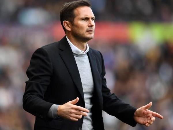 Chelsea, Lampard saluta i giocatori del Derby